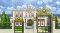 Barielle Mansion