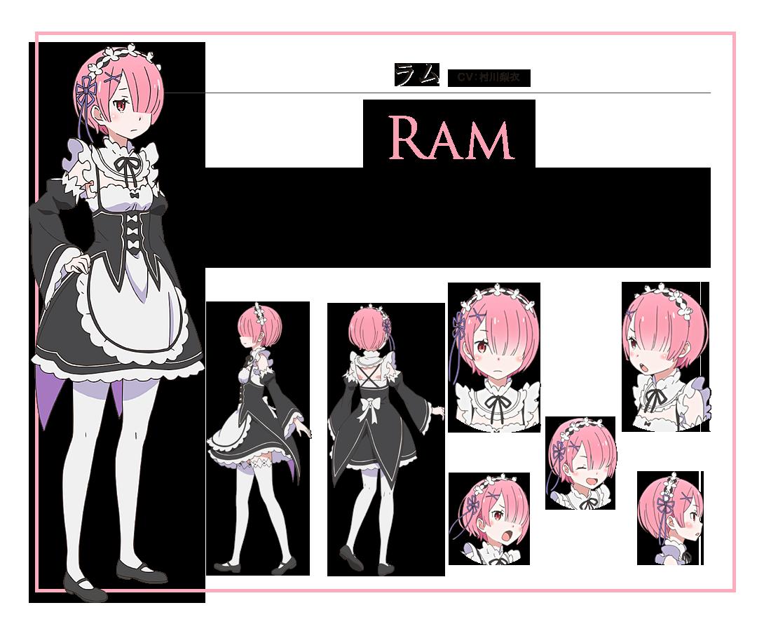 Ram/Image Gallery