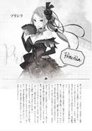 Novela Ligera Tanpenshuu 3 - Ilustración 2