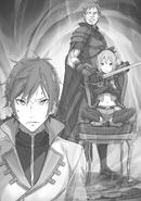 Re Zero Volume 18 9