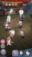 Re Zero LIM Gameplay 4