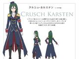 Crusch Karsten/Image Gallery