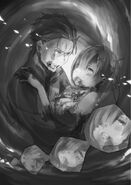 Re Zero Volume 5 13