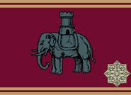Флаг Макфиль