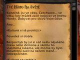 Čeština pro WoW