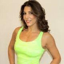 Nicole Cesternino