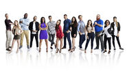 BBCAN6 Cast