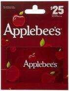 ApplebeesGiftCard