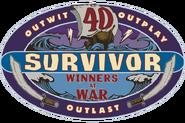 Winners at War Logo