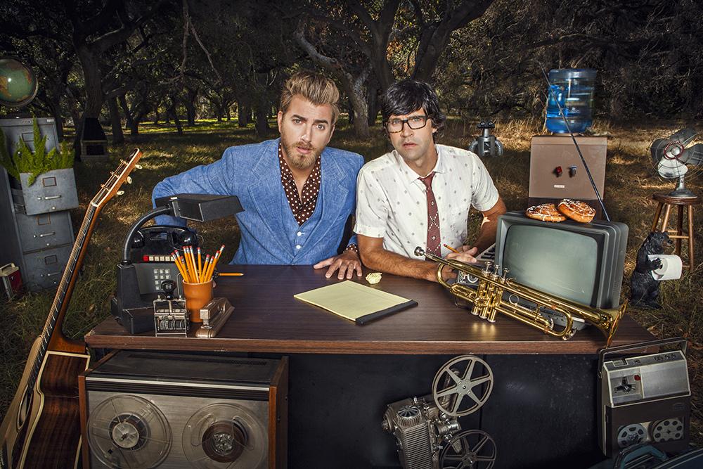 Rhett and Link Wiki
