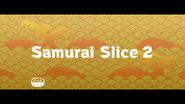 Prologue Wii Samurai Slice 2