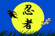 Prologue GBA Ninja Bodyguard