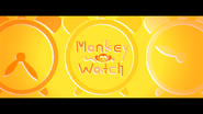 Prologue Wii Monkey Watch