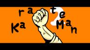 Prologue Wii Karate Man 2