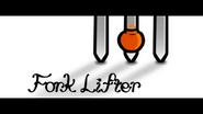 Prologue Wii Fork Lifter