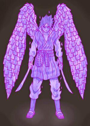 Sasuke perfect susano o armor by jmbfanart-d7v91vr.jpg