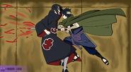 Tusukan Kusanagi