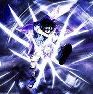 Chidori Power