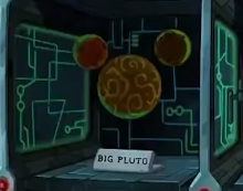 Big Pluto