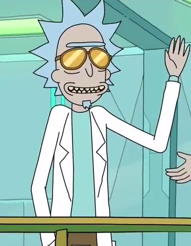 Cool Rick