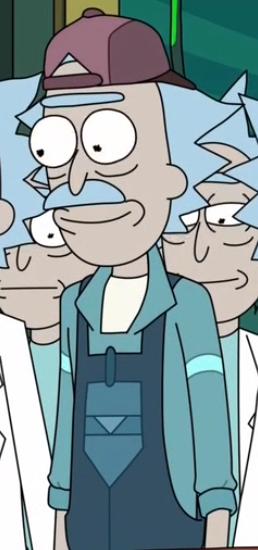 Plumber Rick