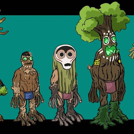 Tree People Rick And Morty Wiki Fandom Choose from over a million free vectors, clipart graphics, vector art images, design templates, and illustrations created by artists worldwide! tree people rick and morty wiki fandom