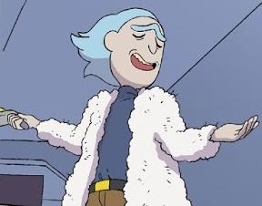 Fancy Rick