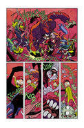 Issue 15 Ryan Hill page colors
