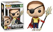 Funko-Pop-Ricky-and-Morty-Figures-953-Story-Train-Evil-Morty-