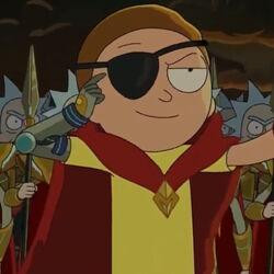 President Morty