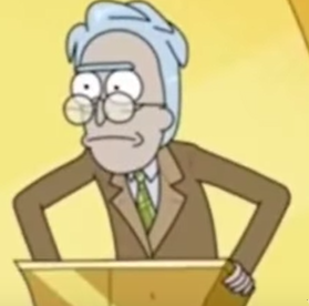 Reverse Rick Outrage