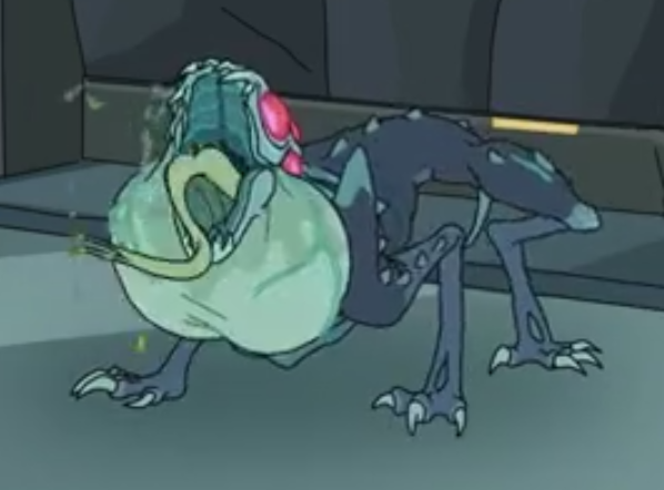 Alien Googah