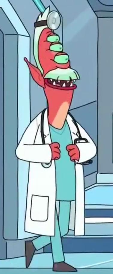 Dr. Glip-Glop