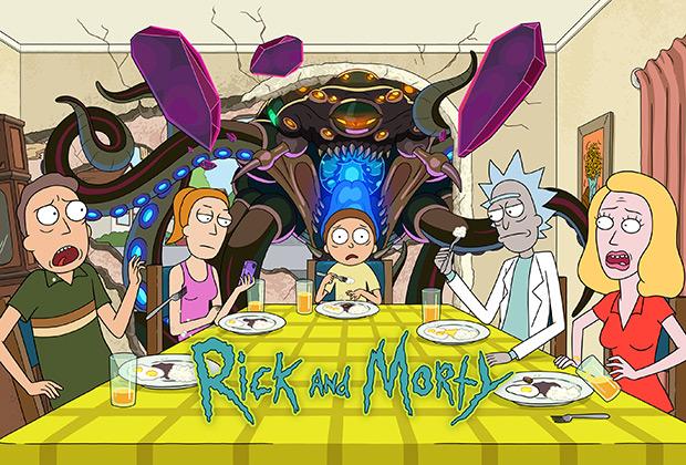 Rick And Morty Season 4 Episode 2 Recap The Porcelain Throne Rick And Morty Season Rick And Morty Morty