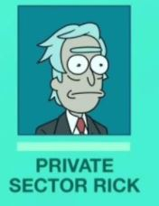 Private Sector Rick