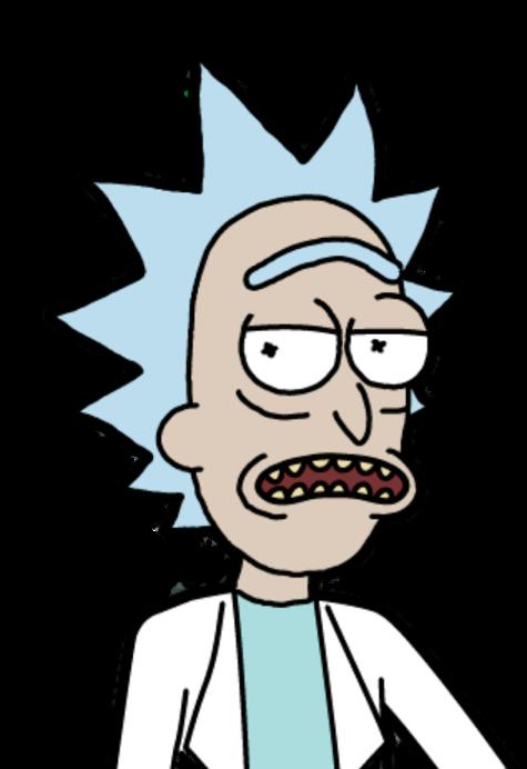 Hopeful Rick