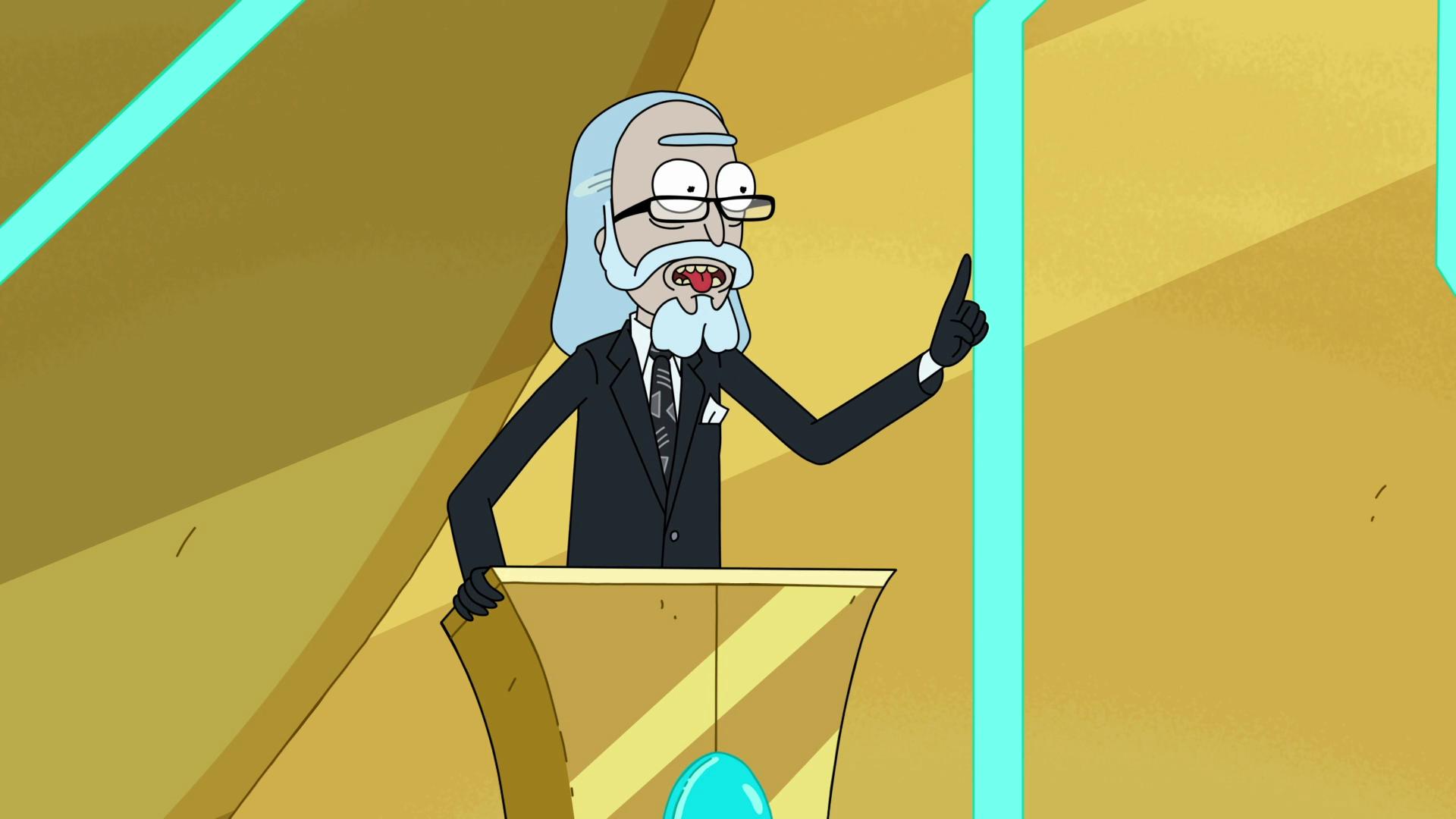 Rick Guilt Rick