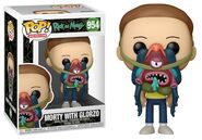 Funko-Pop-Ricky-and-Morty-Figures-954-Morty-with-Glorzo-1