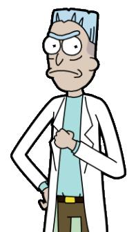 Flat Top Rick