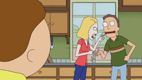 S1e6 beth and jerry at square 1