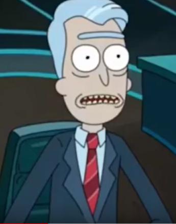 Adjudicator Rick