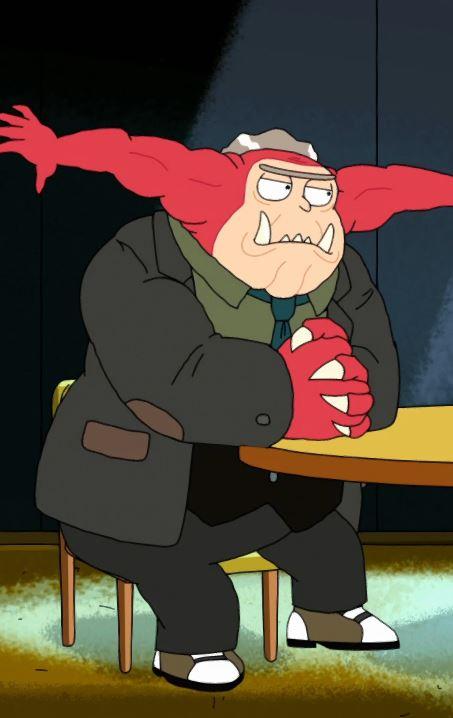 Morty Jr.