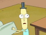 Mr. Poopybutthole