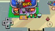 Salesmanrick in game