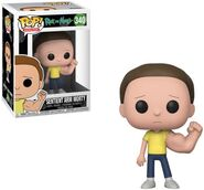 Funko-Pop-Rick-and-Morty-340-Sentient-Arm-Morty