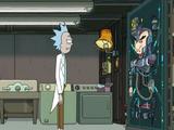 Rickternal Friendshine of the Spotless Mort