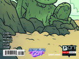 Rick and Morty Issue 49