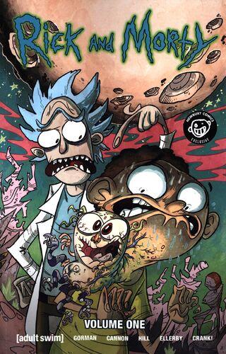 Newbury Comics