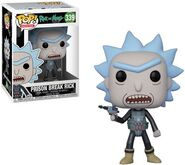 Funko-Pop-Rick-and-Morty-339-Prison-Break-Rick