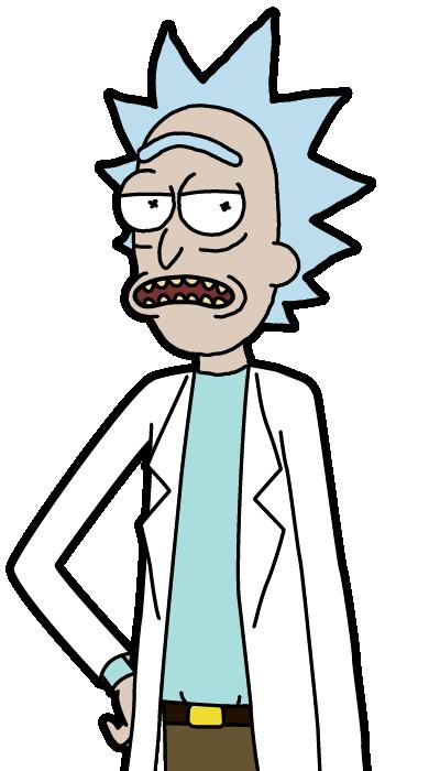 Careless Rick